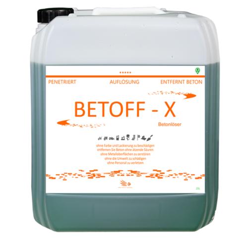 betofff x 20 l